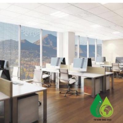 Desisnfección de Oficinas