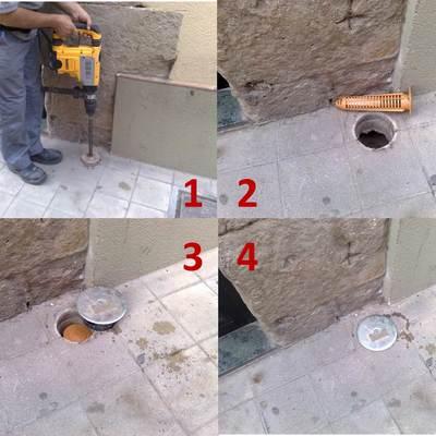 Tratamientos de la Madera (termitas, carcomas y hongos)