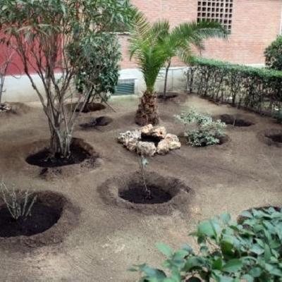 Disfrute ahora de la belleza y esplendor que su jardín requiere.