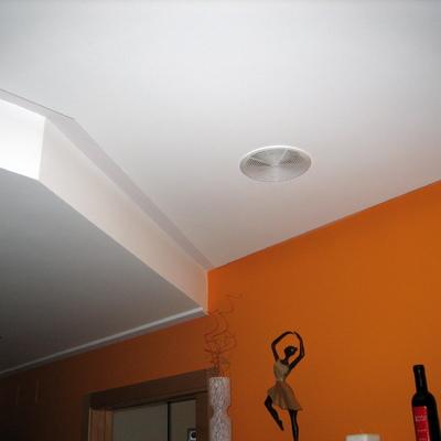 doble techo falsear una biga