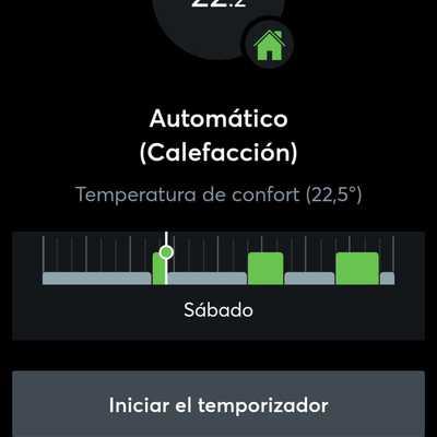 Visualización desde móvil