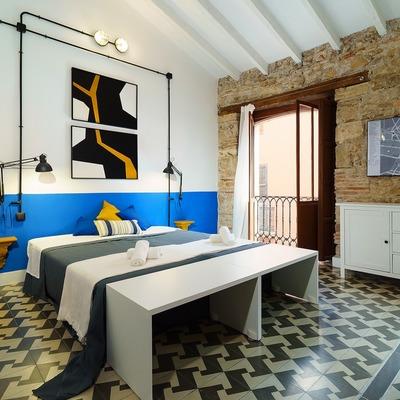 Reforma integral piso turístico Denia