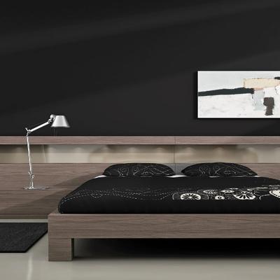 Dormitori Area xapa stone