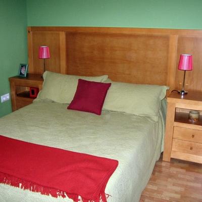 Dormitoria
