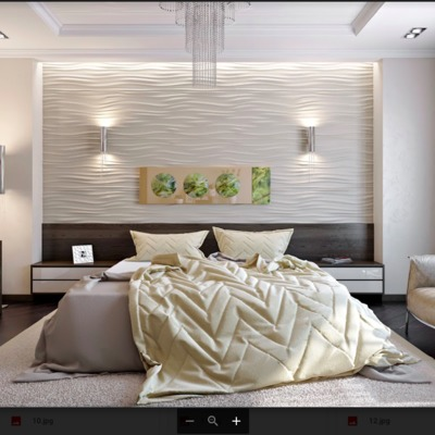Dormitorio | Altea