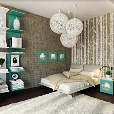 Dormitorio | Barcelona