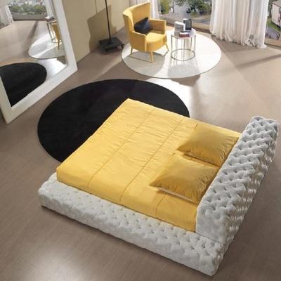 Dormitorio modelo Paulina