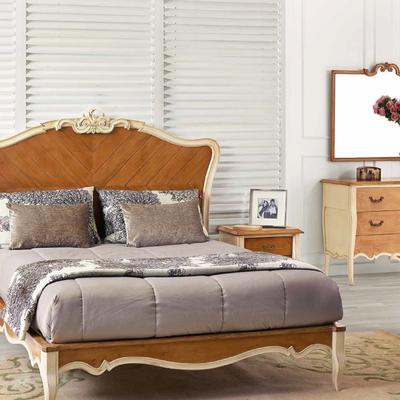 Dormitorio Baroque