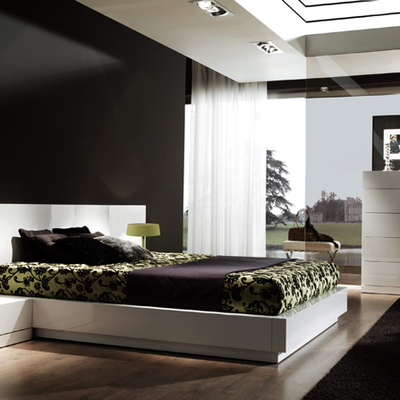 Dormitorio Egelasta
