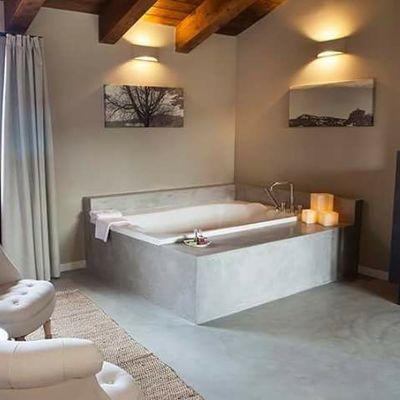 Dormitorio - Hotel