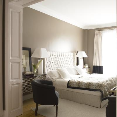 Dormitorio. JJ