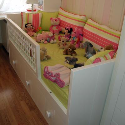 dormitorio jubenil