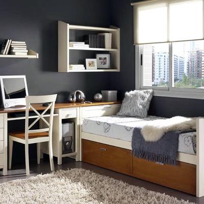 Ideas y fotos de muebles en guadalajara para inspirarte for Cama nido dormitorio juvenil