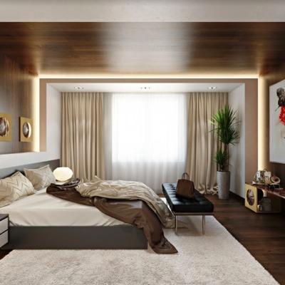 Dormitorio | Madrid