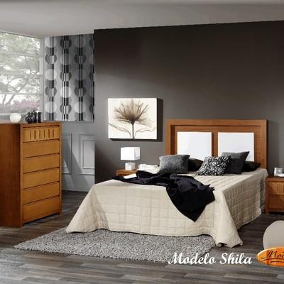 Dormitorio mod: Shila