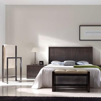 Dormitorio Nogal Español