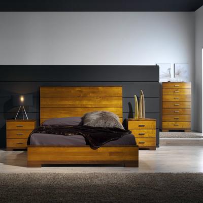 Dormitorio Silvia