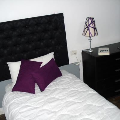 Dormitorio Vivienda-Estudio 2