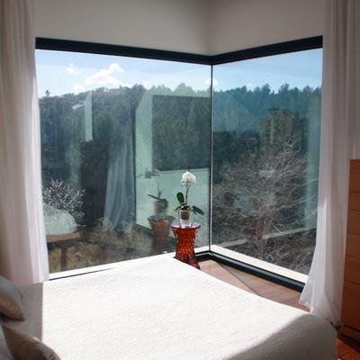 Dormitorio vivienda unifamiliar