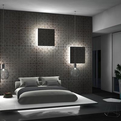 Dormitorio vivienda