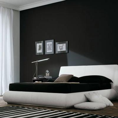L 39 agabe interiorismo alicante - Dormitorios contemporaneos ...