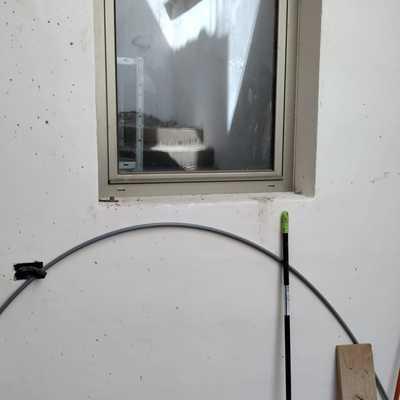 Puesta de ventanas
