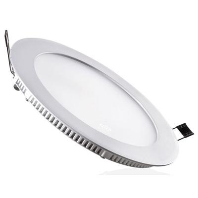 Downlight LED redondo . Luz blanca o día