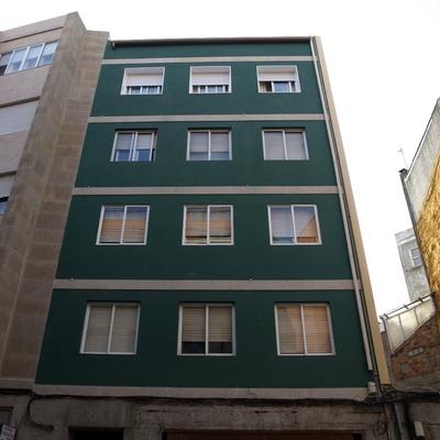 Dr. Carracido 3, Vigo - 2013