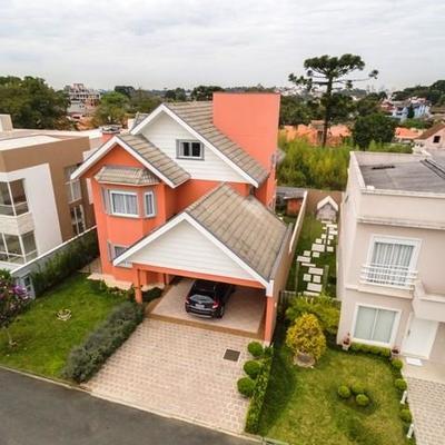 Vista general de casa unifamiliar