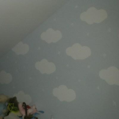 Pintado de nubes