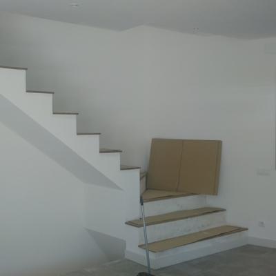 Interiores finales