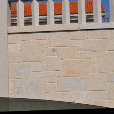 Muro depiedra