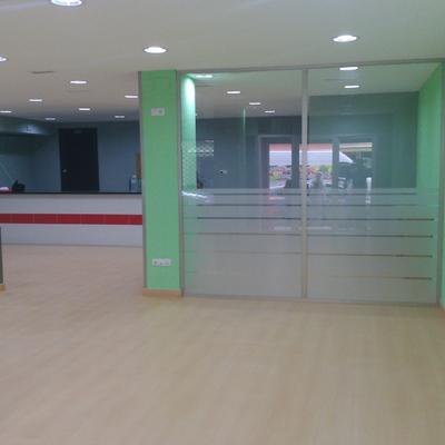 sala de recreativos