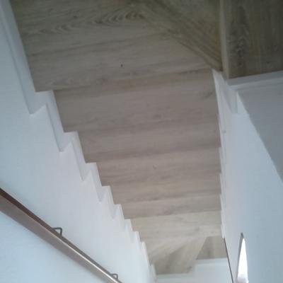 forar tus escaleras