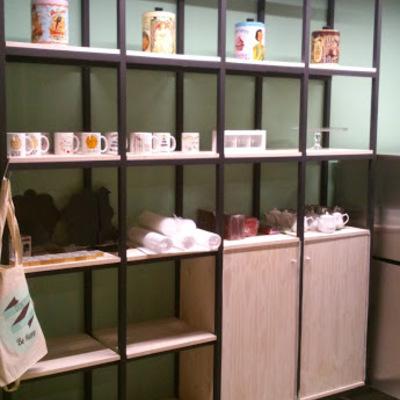 Tienda productos ecológicos