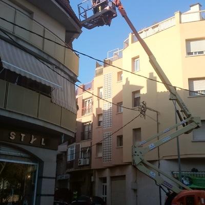 reparaciones edificios
