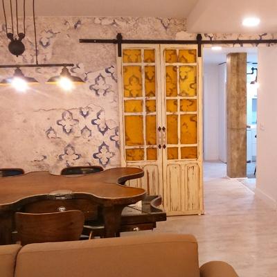 Apartamento turístico en el centro de León