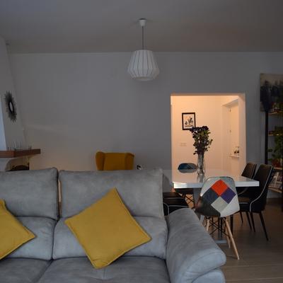 Reforma integral de vivienda - Málaga