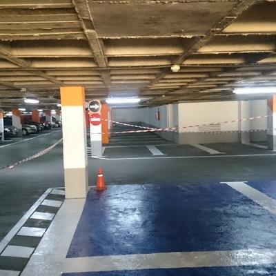 aparcamientos