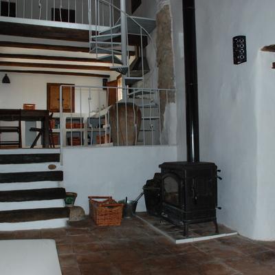 Casa rustica.