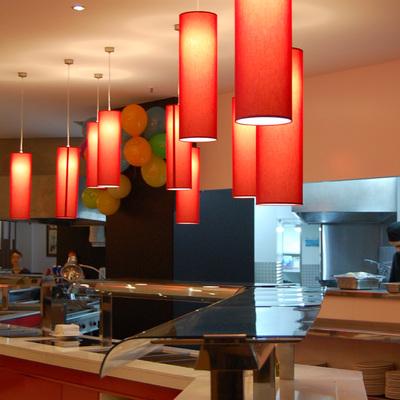 Reforma restaurante chino Barberá del Vallés