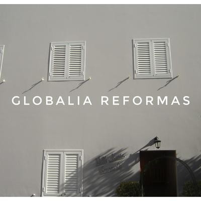 Reforma Fachada en Santa Cruz