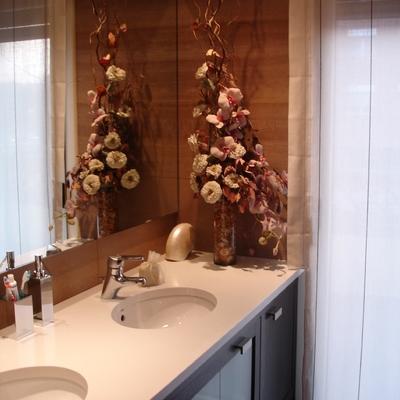 Reforma baño vivienda St.Cugat del Vallés