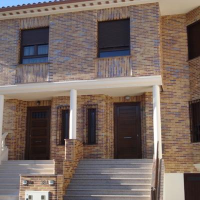 Presupuesto fachadas ladrillo en murcia online habitissimo for Casa de azulejos cordoba