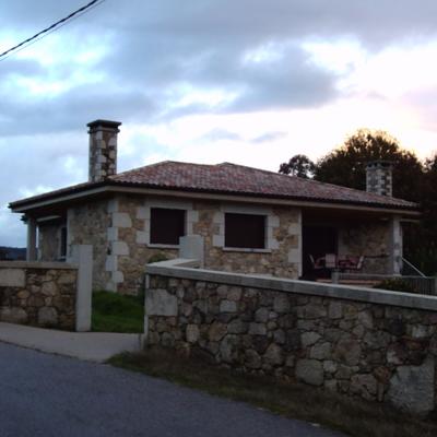 casa de manpostería