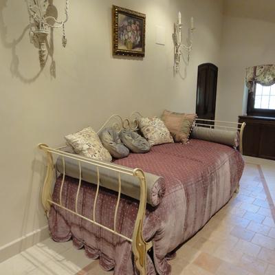 Dormitorio de la hija