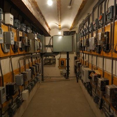 Monitorització elèctrica a Girona