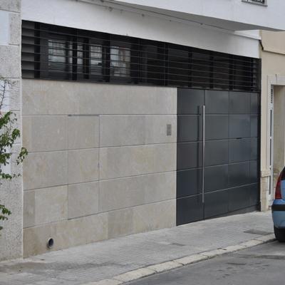 Casa Pati - Façana