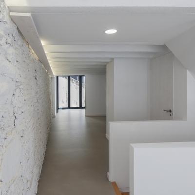 Edificio Ferrol Vello