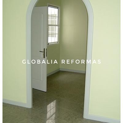 Reforma Integral en Santa Cruz